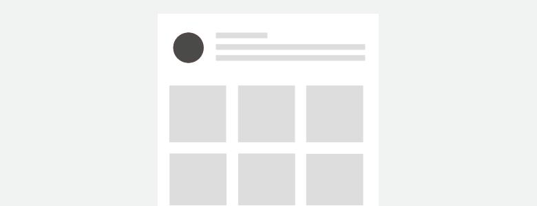 The best image sizes to use on social media | LEDGER BENNETT