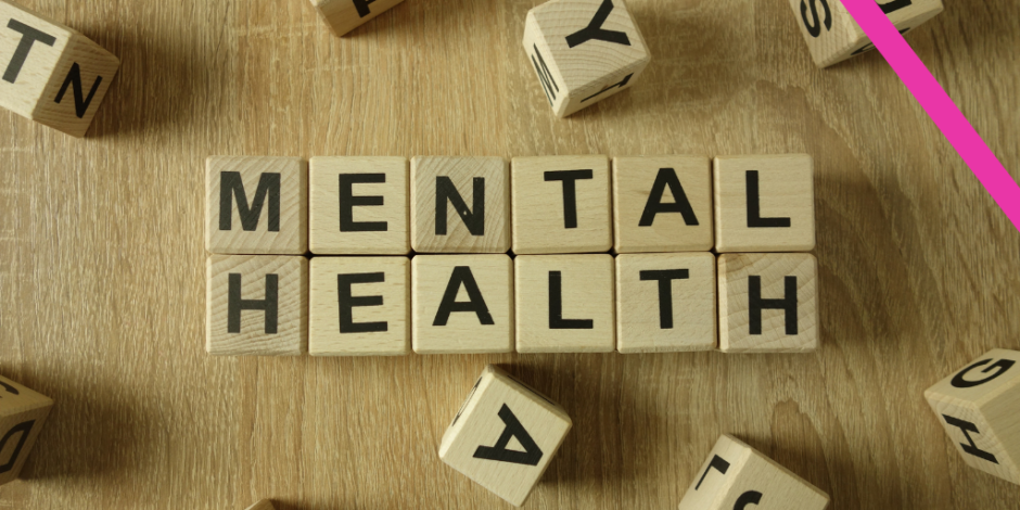 CSR mental Health