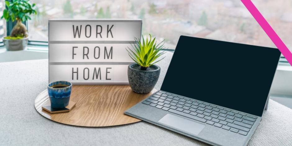 Future of Remote Work